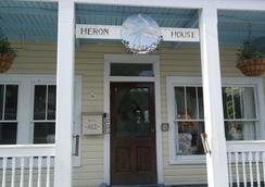 Heron House Court - Adult Only - Key West - Pemandangan luar