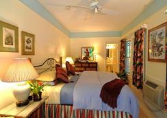 Heron House Court - Adult Only - Key West - Kamar Tidur