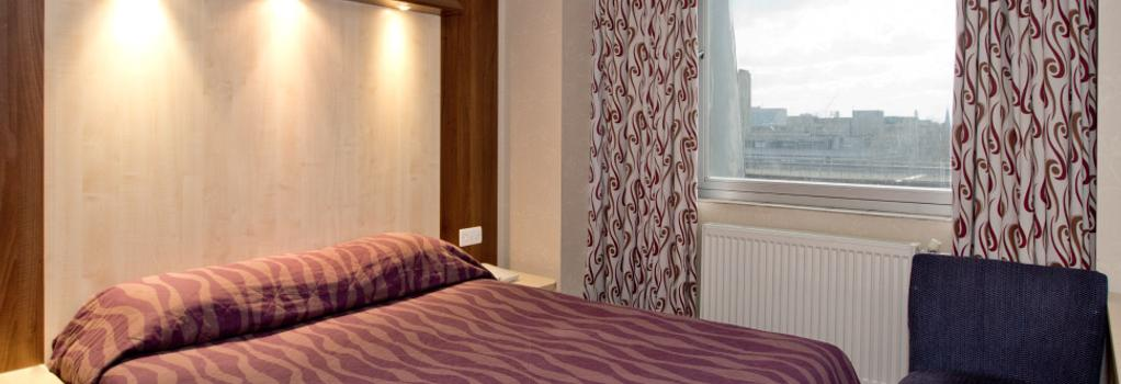 The Royal National Hotel - London - Bedroom