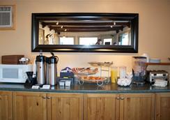 Inca Inn - Moab - Restoran