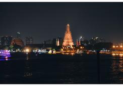 Ibrik Resort by the river - Bangkok - Atraksi Wisata