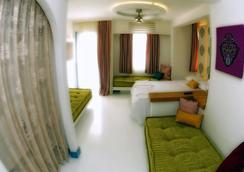 La Brezza Suite & Hotel - Bodrum - Kamar Tidur