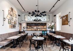 Morgan & Mees - Amsterdam - Restoran