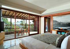 Amnaya Resort Kuta - Kuta - Kamar Tidur