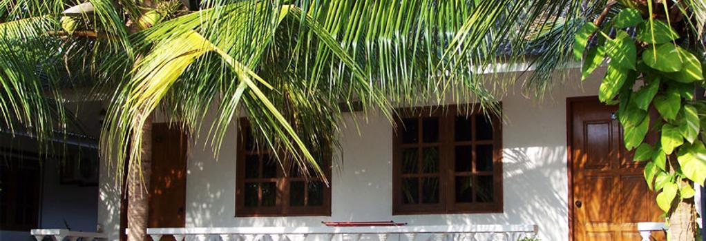 Tropical Resort Langkawi - Langkawi - Building