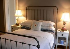 Sofia Inn - Brooklyn - Kamar Tidur