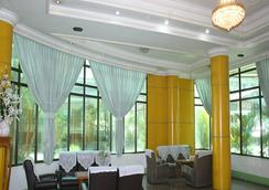 Nice Day Hotel - Yangon - Restoran