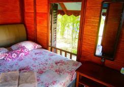 The Cottage Langkawi - Pulau Langkawi - Kamar Tidur