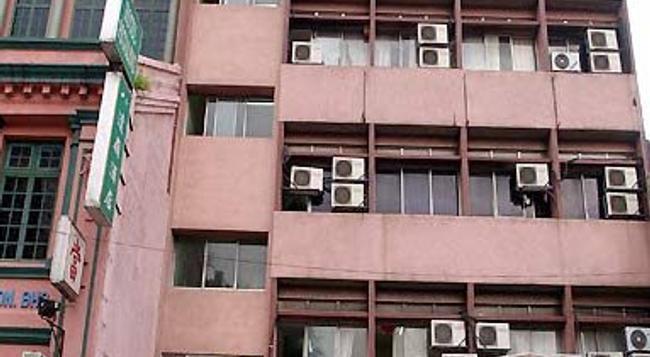 Hotel Petaling - Kuala Lumpur - Building