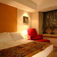 Two Macdonnell Road Guestroom