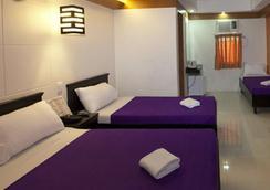 Valleyfront Hotel - Cebu City - Kamar Tidur