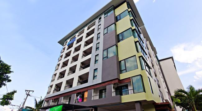 The Bliss Chiang Mai - Chiang Mai - Building