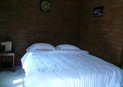 Gongkaew Huenkum - Hostel - Chiang Mai - Kamar Tidur