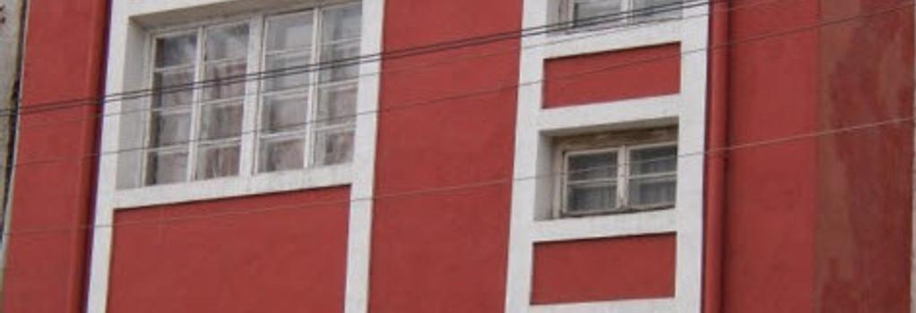 Hostel Shura - Sofia - Building