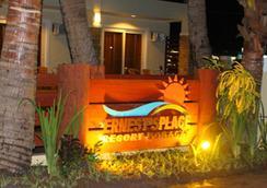 Ernest'S Place Boracay - Malay - Bangunan