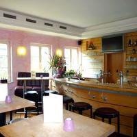 Gut Wistorfs Hotel Bar