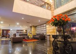 Hotel Windsor Barranquilla - Barranquilla - Lobi