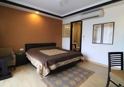 Rainbow Residency - New Delhi - Kamar Tidur