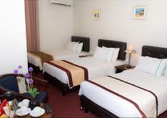 Hotel Vistaria - Johor Bahru - Kamar Tidur