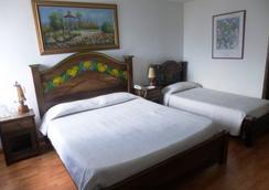 Casa Hotel La Estancia - Bogotá - Kamar Tidur