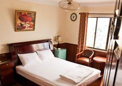 Tan Hoang Mai Hotel - Ho Chi Minh City - Kamar Tidur