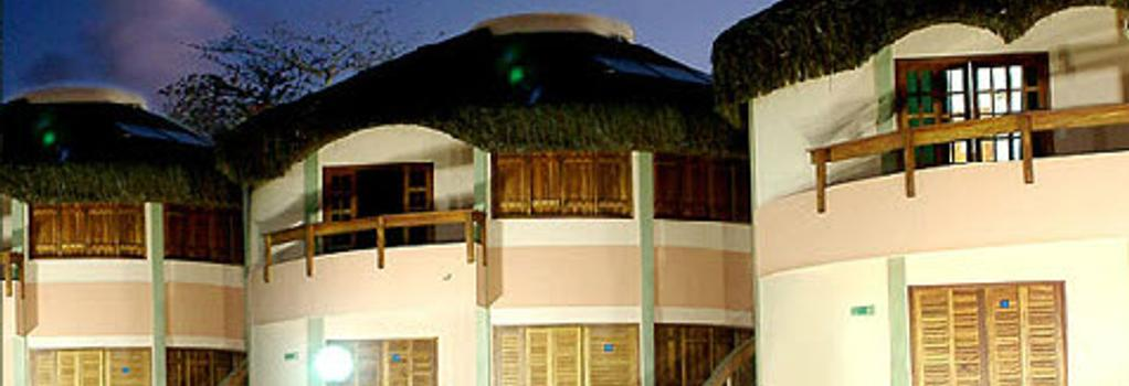 Back Door Village - Ilhéus - Building