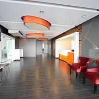 14 Living Lobby