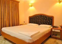 Hotel Atchaya - Chennai - Kamar Tidur