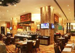 Henan Hairong Hotel - Zhengzhou - Restoran