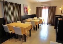 Inn Luanda - Luanda - Restoran