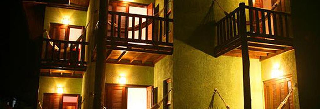 Pousada Santarina - Florianópolis - Building