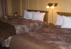 Hotel Les Mouettes - Sept-Îles - Kamar Tidur