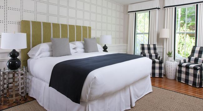 76 Main - Nantucket - Bedroom