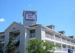 Intown Suites - San Antonio West