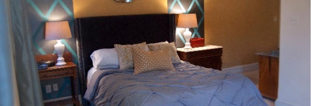 Scarborough Fair B&B - Baltimore - Bedroom