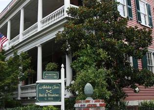 The Ashley Inn