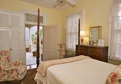 The Ashley Inn - Charleston - Kamar Tidur