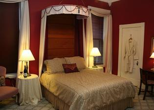 Napoleon's Retreat Bed & Breakfast