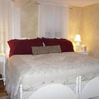 Cliff Lodge Guestroom