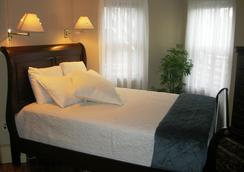 Nantucket White House Inn - Nantucket - Kamar Tidur