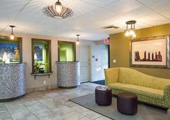 816 Hotel Kcexperience - Kansas City - Lobi