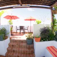 La Terraza de San Juan Sunning Deck