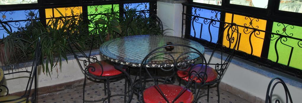 Riad Khouloud - Fez - Restaurant
