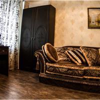Au Rooms Люкс Итальянский