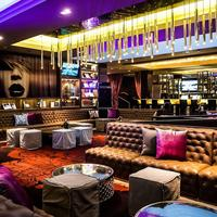 Hard Rock Hotel Palm Springs Lobby