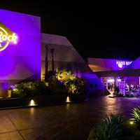 Hard Rock Hotel Palm Springs Exterior