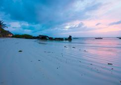 Matemwe Retreat - Zanzibar - Pantai