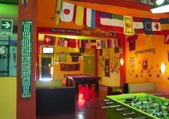 Paypurix Hostel - Lima Airport - Lima - Lobi