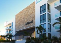 Anah Suites Playa del Carmen - Playa del Carmen - Bangunan