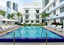 Pestana Miami South Beach - Miami Beach - Kolam